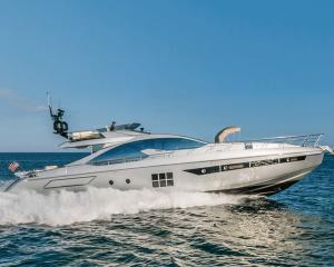 rent yacht miami
