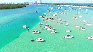 Haulover Beach Miami