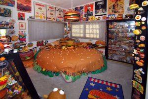 Burger King Музей в Майами