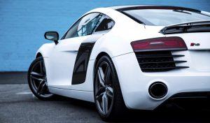 Audi R8 V10 2018 Coupe аренда в Майами