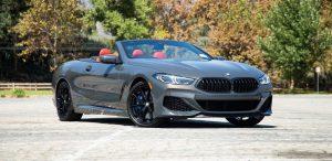 Аренда BMW M850 2020 в Майами