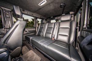 Аренда Mercedes Benz G63 AMG в Майами